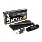 Микрофон Rode NTG-2