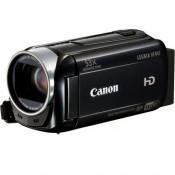 Видеокамера Canon Legria HF R47 black