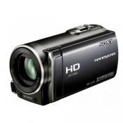 Видеокамера Sony HDR-CX110E black + карта памяти SDHC 16Gb class10