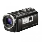Видеокамера Sony HDR-PJ10E + карта памяти