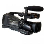 Видеокамера Panasonic AG-AC8EJ оф.гарантия