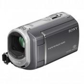 Видеокамера Sony DCR-SX44E silver