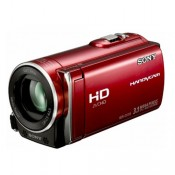 Видеокамера Sony HDR-CX110E red